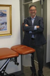 Dr. Saint-Georges